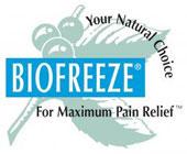 Bio-Freeze